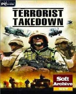 скачать terrorist takedown торрент