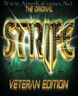 Strife Veteran Edition скачать торрент - фото 8