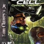 Tom Clancy's Splinter Cell: Chaos Theory