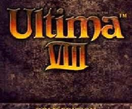 Ultima 8: Gold Edition