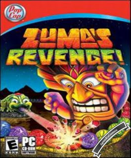 Zumas Revenge Free Download Full Version PC Game Setup