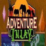 Adventure Inlay