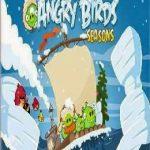 Angry Birds Seasons: Christmas Edition