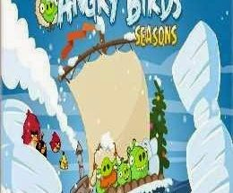 Angry Birds Seasons: Christmas Edition