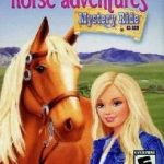 Barbie Horse Adventures: Mystery Ride
