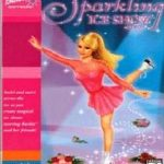 Barbie Sparkling Ice Show