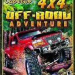 Cabelas 4×4 Off-Road Adventure 3