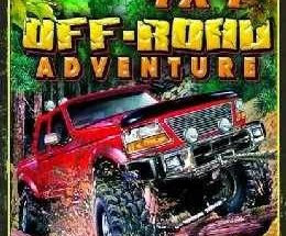 Cabelas 4×4 Off-Road Adventure 3