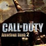 Call of Duty: American Rush 2