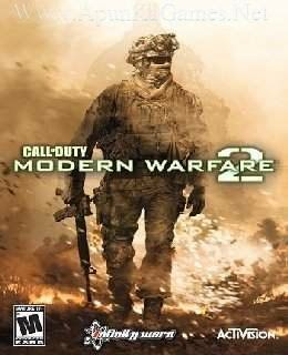 Call of Duty: Modern Warfare 2 - PC Game Download Free Full Version