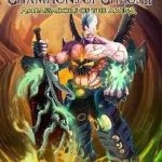 Champions of Chaos II: Ambassadors of the Arena