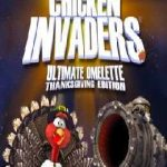 Chicken Invaders 4: Ultimate Omelette Thanksgiving
