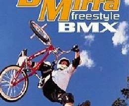 Dave Mirra Freestyle BMX