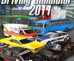 Driving Simulator 2011