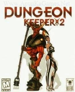 Dungeon Keeper 2 Windows 7