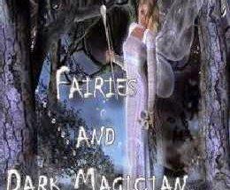 Fairies and Dark Magician