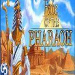 Fate of the Pharaoh