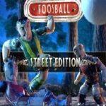 Foosball Street Edition