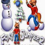 Foxy Jumper 2: Winter Adventure