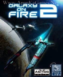 Galaxy on Fire 2 PC Game - Free Download Full Version