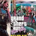 Grand Theft Auto: (GTA) Killer Kip