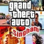 GTA Singham