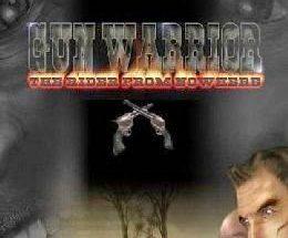 Gun Warrior: The Rider From Nowhere