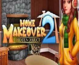 Hidden Object: Home Makeover 2