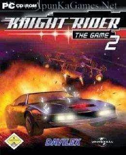 Knight Rider Free Download PC Game Full Version