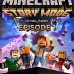 Minecraft: Story Mode Episode 1