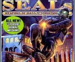 Navy SEALs: Weapons of Mass Destruction