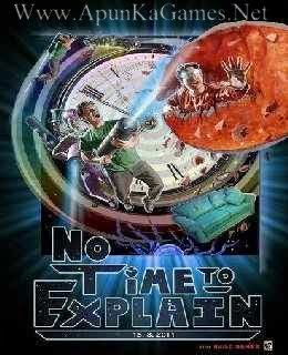 No Time To Explain: Remastered - Play Free Online Games