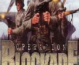 Operation: Blockade