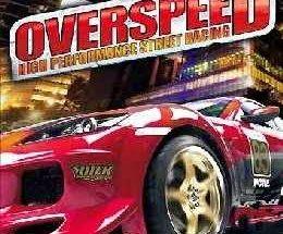 Overspeed: High Performance Street Racing