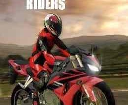Pak Riders