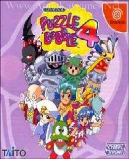 Puzzle Bobble Free Download Full Version For Pc