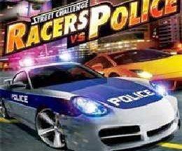 Street Challenge: Racers vs Police