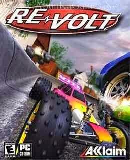 Image Result For Re Volt Download