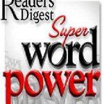 Reader's Digest Super Word Power
