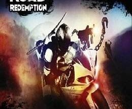 Road Redemption Alpha