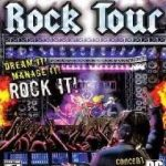Rock Tour Tycoon World Tour 2008