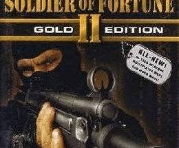 Soldier of Fortune 2: Double Helix Gold Edition