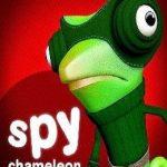 Spy Chameleon: RGB Agent