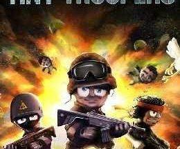 Tiny Troopers: Zombie