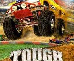Tough Trucks: Modified Monsters