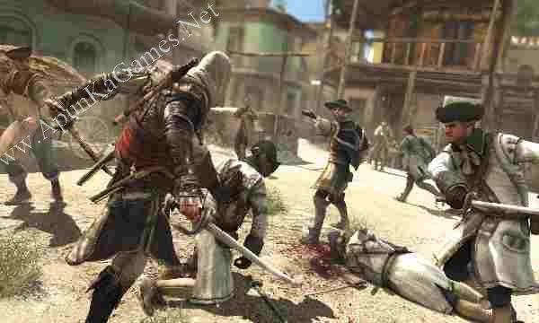 Assassin's Creed IV: Black Flag Screenshot 1, Full Version, PC Game, Download Free