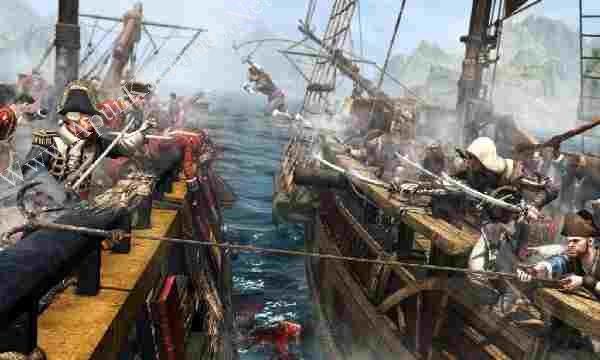 Assassin's Creed IV: Black Flag Screenshot 2, Full Version, PC Game, Download Free