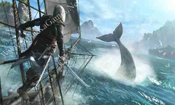 Assassin's Creed IV: Black Flag Screenshot 3, Full Version, PC Game, Download Free