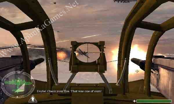 Call of Duty: United Offensive Screenshot 2, Full Version, PC Game, Download Free