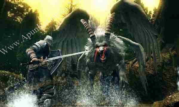 Dark Souls: Prepare to Die Edition Screenshot 2, Full Version, PC Game, Download Free